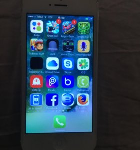 iPhone 5 32 ггб