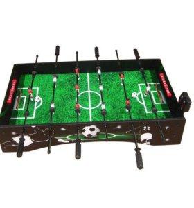 Футбол настольный, игровой стол 94на51см