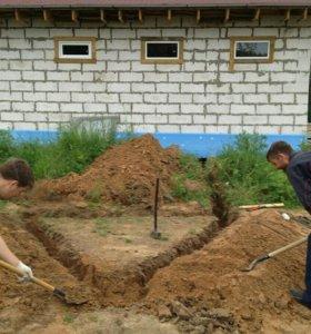 Помощь по дому и даче, мелкосрочный ремонт