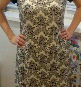 Платье. Новое. 46 размер