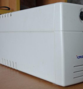 ИБП Ippon Back Power Pro 600