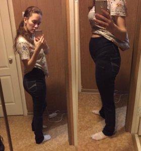 Брюки,джинсы,штаны для беременных