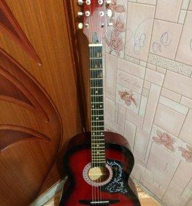 Гитара Bestwood