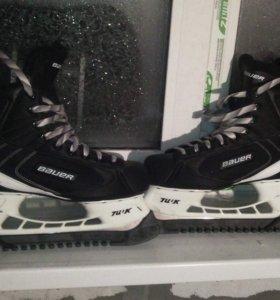 коньки.хоккейные.