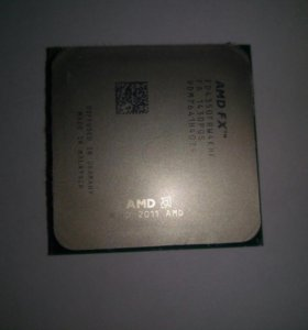AMD FX4350