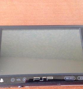 PSP в хорошем качестве (пользовался неделю)