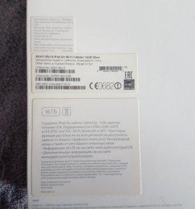 Apple iPad Air 16 ГБ