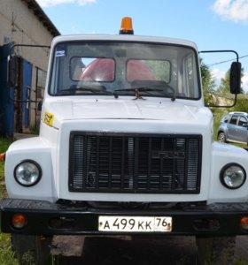 Газ 53 ко-503В