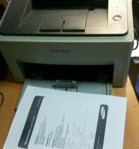Принтер Samsung 1641