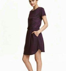 Платье НМ ,размер S,новое
