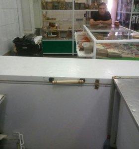 Морозильный ларь 2м