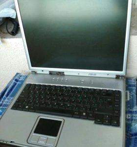 Ноутбук asus a2500l