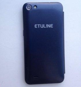 Смартфон Etuline Enso S5084W