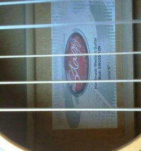 Гитара акустическая Stagg