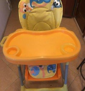 Детский стульчик Amalfy
