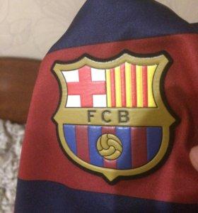 Футболка Barcelona original
