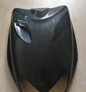 Пластик для скутера