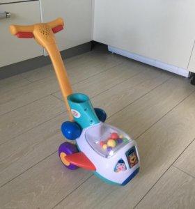 Каталка для малышей