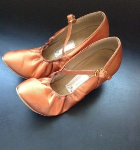 Туфли для бальных танцев, St