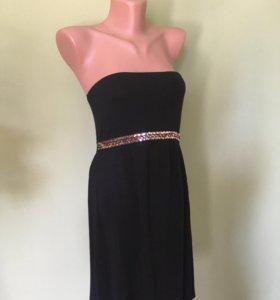 Платье маленькое чёрное