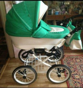 Продаётся коляска-люлька Mr. Sandaman