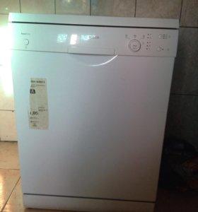 Посудомоечная машинка бош