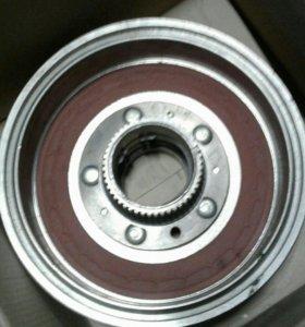 Тормозной диск УАЗ Патриот
