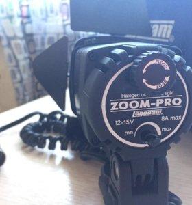 Видео свет Logocam ZOOM pro
