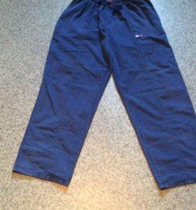 Штаны брюки новые мягкий котон большие 🙆