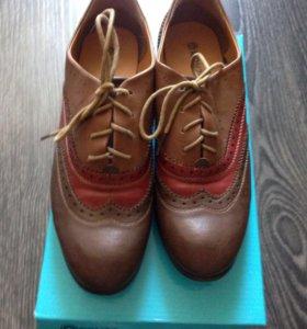 Туфли женские на 38 размер