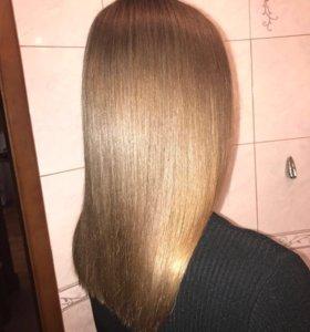 Ботекс для волос