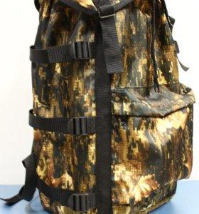 Рюкзак малый с бок. стропой
