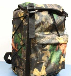 Рюкзак малый с бок. шнуровкой