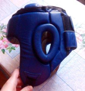 Шлем для бокса