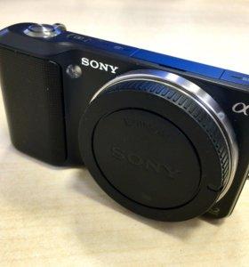 Sony NEX-3 Body