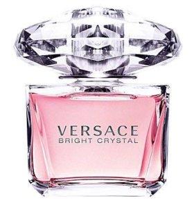Духи Versace Bright crystal 90 ml оригинал (новые)
