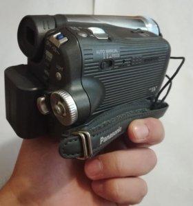 Камера Panasonic NV-GS35