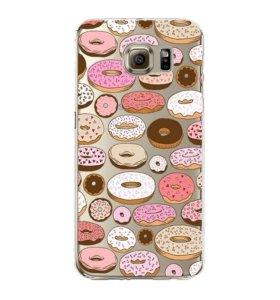 Чехлы Samsung Galaxy S8