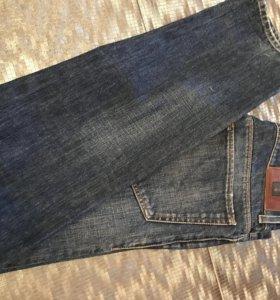 Мужские джинсы TRUSSARDI JEANS