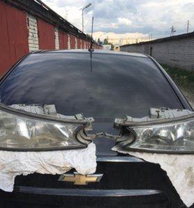фары Ford Mondeo 2