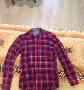 Рубашка и футболки