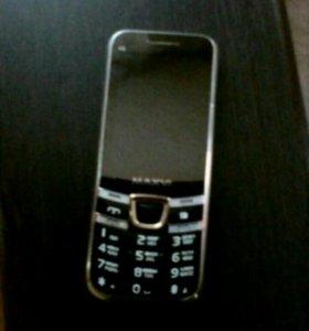 Телефон мaxvi