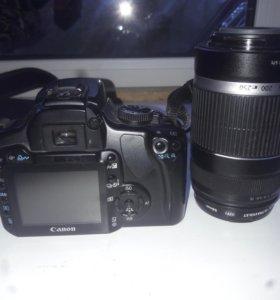 Фотоаппарат Ganon 400D отличное состояние