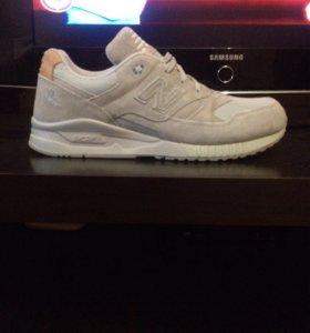 Новые кроссовки New Balance 530