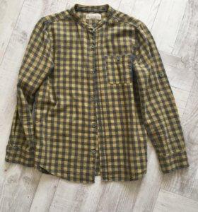 Рубашка фланель, Zara
