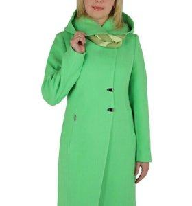 Пальто коллекции весна 2017