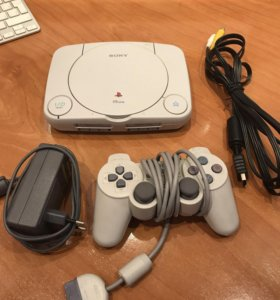 Sony PlayStation 1 mini, PS one
