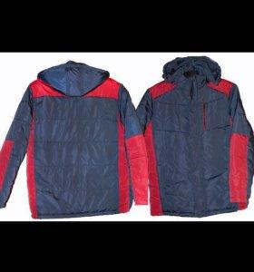 Не дорого! Мужские зимние куртки есть все размеры