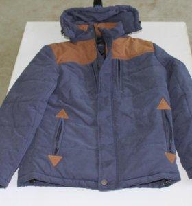 Куртка зимняя CITYVOYAGER 52 размера