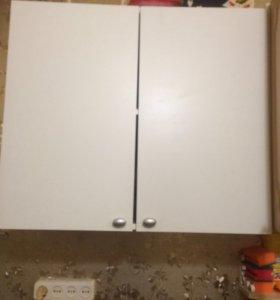 Кухонный шкаф Икеа